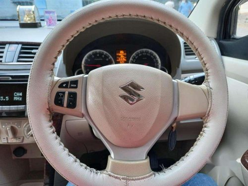2015 Maruti Suzuki Ertiga ZXI Petrol MT for sale in Mumbai