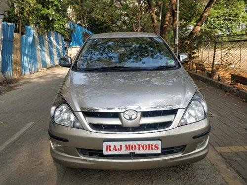2008 Toyota Innova MT for sale in Pune-12