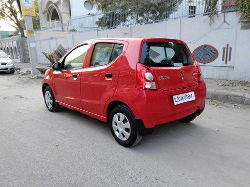 Maruti Suzuki A Star 2009 MT for sale in New Delhi