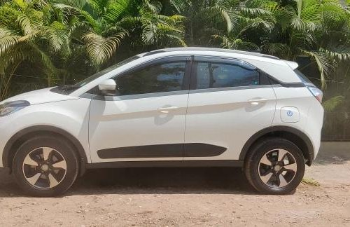 2019 Tata Nexon 1.2 Revotron XZ Plus MT for sale in Hyderabad-13