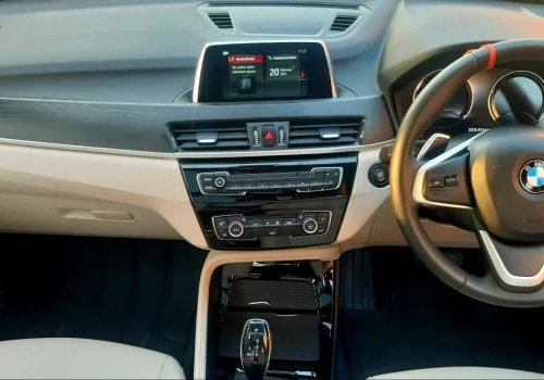 BMW X1 sDrive20i xLine 2019 AT in Gurgaon