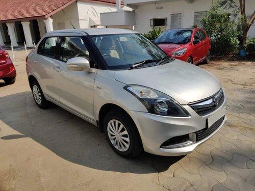 Used Maruti Suzuki Swift Dzire 2015 MT in Hyderabad