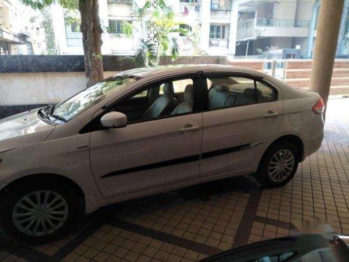 2018 Maruti Suzuki Ciaz Alpha MT for sale in Mumbai