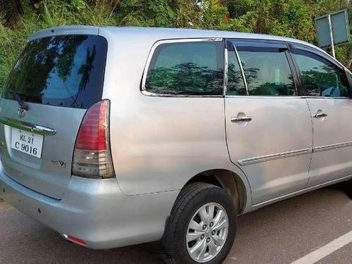 Used Toyota Innova 2011 MT for sale in Thiruvananthapuram