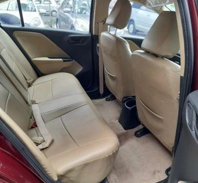 Honda City i-VTEC S 2015 MT for sale in Chennai