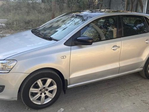 2010 Volkswagen Polo Petrol Highline 1.2L MT for sale in Bangalore