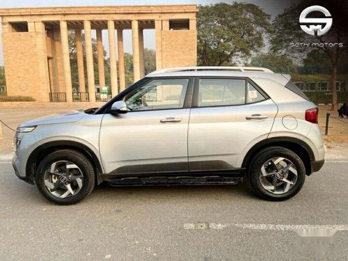 2019 Hyundai Venue SX Opt Diesel MT for sale in New Delhi-17