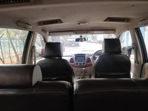 2008 Toyota Innova MT for sale in Pune-18