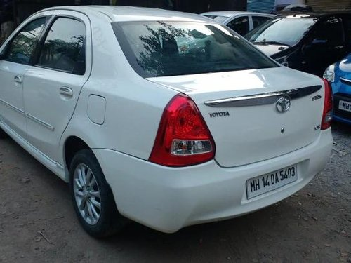 Toyota Etios VX 2011 MT for sale in Pune