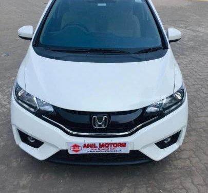 Used 2017 Honda Jazz 1.2 V AT i VTEC in Thane