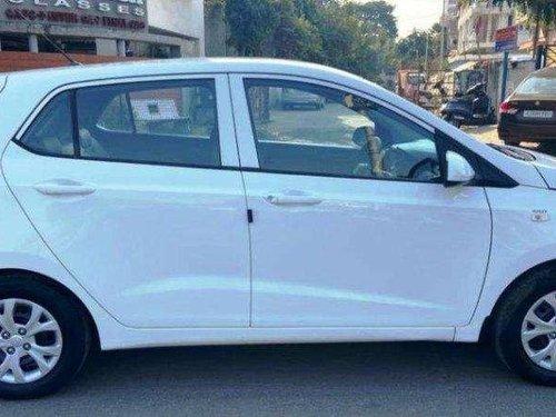 Used 2016 Hyundai Grand i10 Magna MT for sale in Ahmedabad
