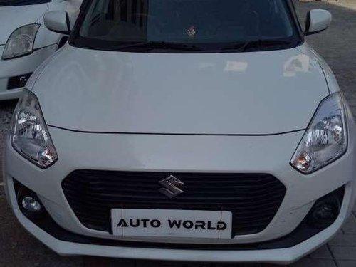 Maruti Suzuki Swift VDI 2019 MT for sale in Nashik