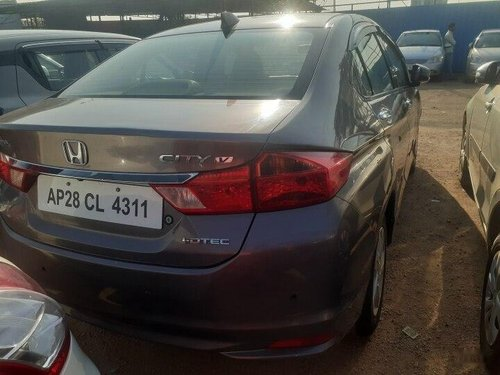 Honda City i-DTEC V 2014 MT for sale in Hyderabad