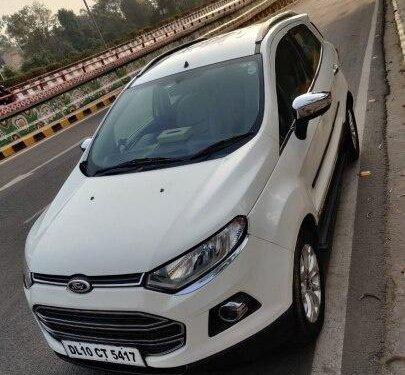 2016 Ford EcoSport 1.5 Diesel Titanium Plus MT in Noida