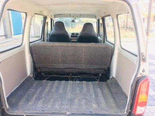 Used 2016 Maruti Suzuki Eeco 5 Seater STD MT for sale in Indore