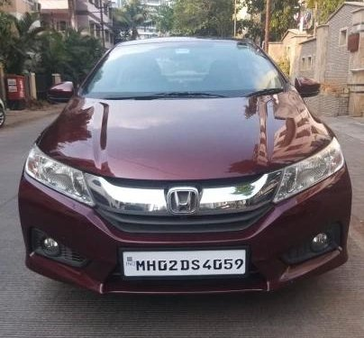 2013 Honda City V AT Exclusive for sale in Pune