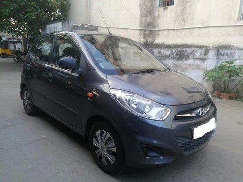 2014 Hyundai i10 Magna 1.1 iTech SE MT in Chennai