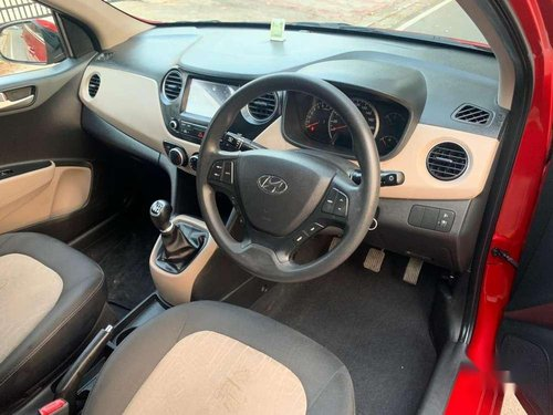 Used 2018 Hyundai Grand i10 Sportz MT in Chandigarh