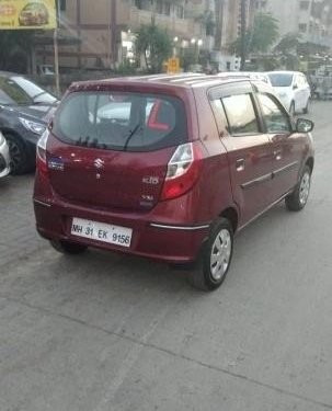 2015 Maruti Suzuki Alto K10 VXI AT for sale in Nagpur