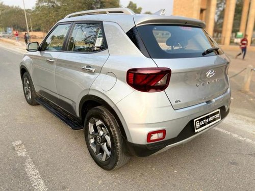 2019 Hyundai Venue SX Opt Diesel MT for sale in New Delhi