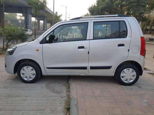 Used 2010 Maruti Suzuki Wagon R LXI MT for sale in Pune