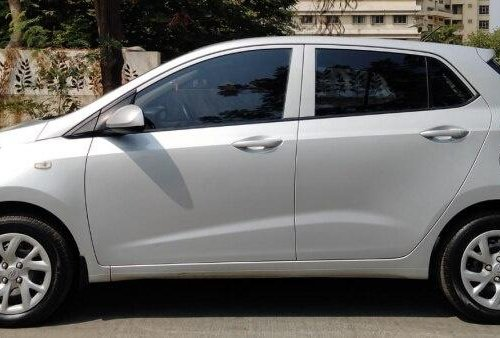 Used 2018 Hyundai Grand i10 Magna MT for sale in Thane