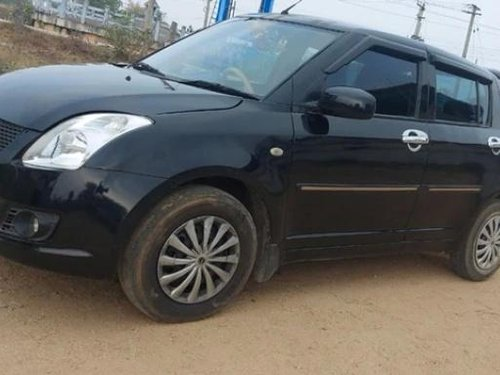 2009 Maruti Suzuki Swift VDI MT for sale in Hyderabad