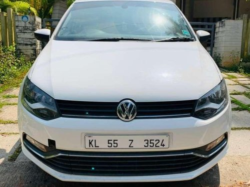 Used 2018 Volkswagen Polo 1.0 MPI Highline Plus MT for sale in Kozhikode