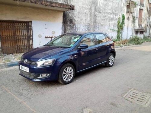 2014 Volkswagen Polo MT for sale in Kolkata