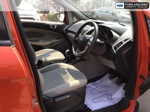 Used 2017 Ford EcoSport MT for sale in Chennai