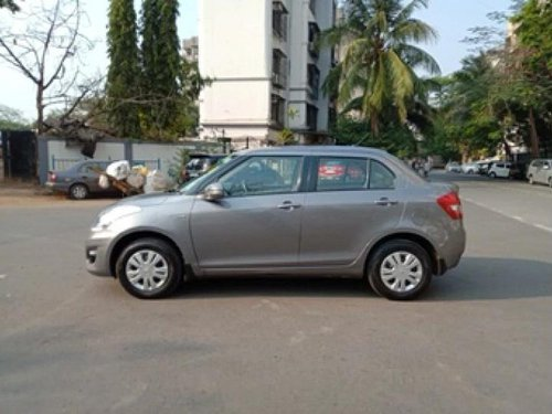 2012 Maruti Suzuki Swift Dzire MT for sale in Mumbai