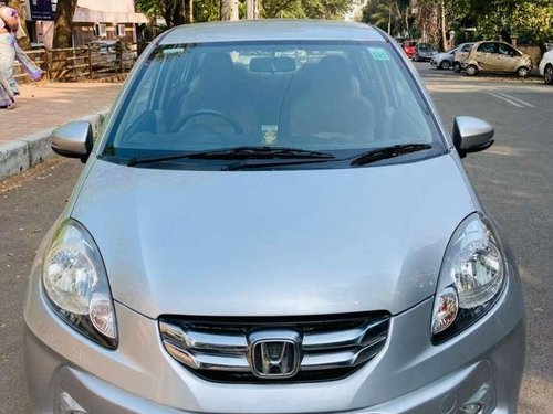 Used 2014 Honda Amaze VX i-VTEC MT for sale in Pune