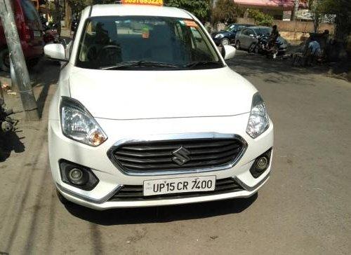 Used 2018 Maruti Suzuki Swift Dzire MT for sale in Meerut