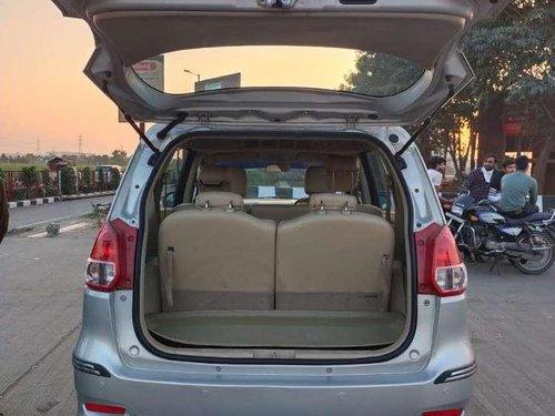 Maruti Suzuki Ertiga VDI 2016 MT for sale in Surat