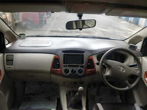 2008 Toyota Innova MT for sale in Pune-14