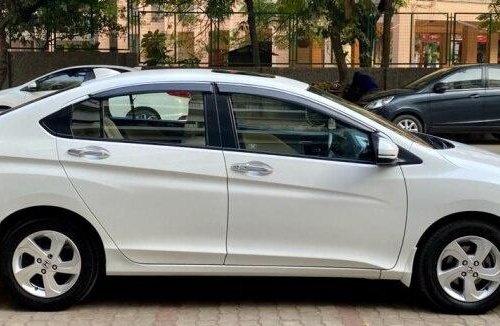 Used 2016 Honda City i-VTEC CVT VX AT for sale in New Delhi