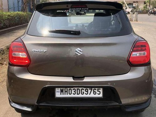 2020 Maruti Suzuki Swift AMT ZXI Plus AT in Mumbai