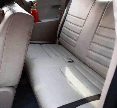 2017 Maruti Suzuki Ertiga VXI CNG MT for sale in Mumbai