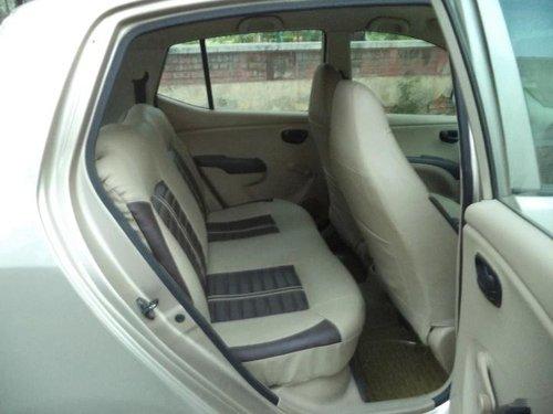Hyundai i10 Era 2008 MT for sale in New Delhi