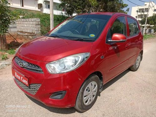 Used 2012 Hyundai i10 Sportz AT for sale in Bangalore