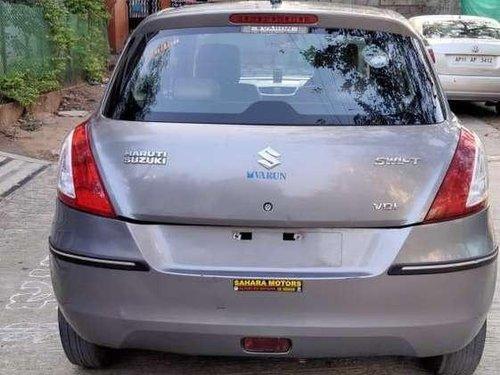 2013 Maruti Suzuki Swift VDI MT for sale in Hyderabad