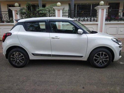 2019 Maruti Suzuki Swift AMT ZXI Plus AT in Nagpur