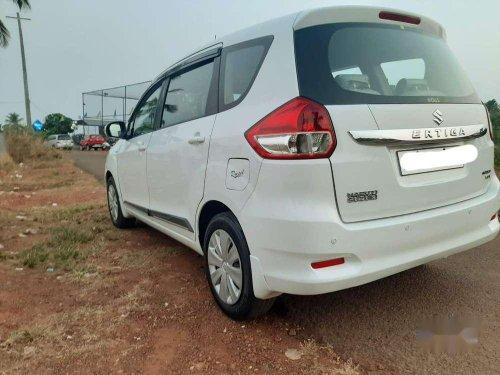 Used 2016 Maruti Suzuki Ertiga SHVS VDI MT for sale in Malappuram