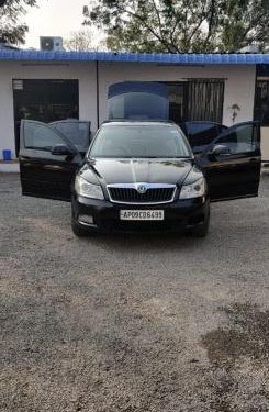 Used 2011 Skoda Laura 1.9 TDI AT Ambiente in Hyderabad