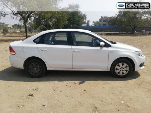 2012 Volkswagen Vento 1.5 TDI Trendline MT for sale in Aurangabad