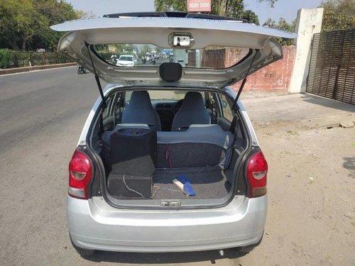 Used Maruti Suzuki Alto K10 VXI 2014 MT for sale in Jaipur