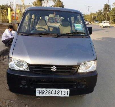 2013 Maruti Suzuki Eeco 7 Seater STD MT for sale in Gurgaon