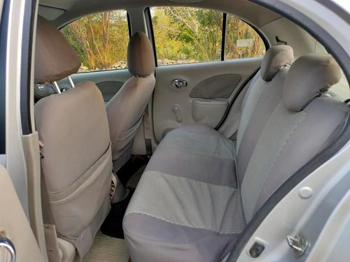 Used Nissan Micra XL 2014 MT for sale in New Delhi