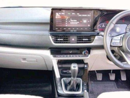 Used Kia Seltos HTX Plus D 2020 MT in Ahmedabad