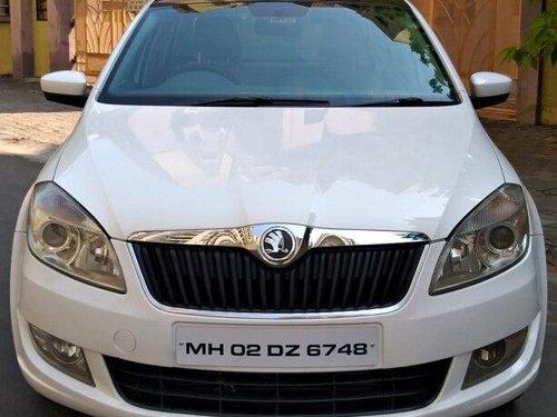 Used 2015 Skoda Rapid 1.5 TDI AT Elegance in Pune